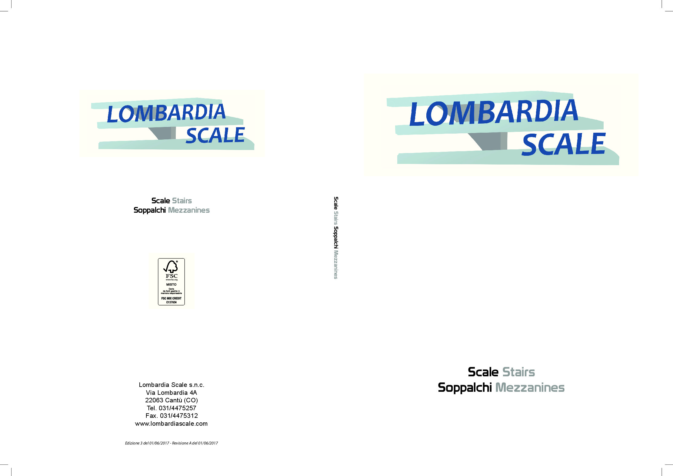 LOMBARDIA SCALE